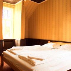 Апартаменты Sea Side Апартаменты с 2 отдельными кроватями