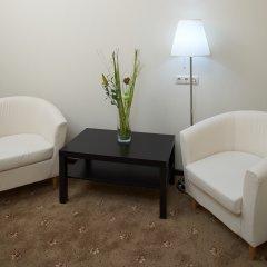 Гостиница Годунов 4* Студия с различными типами кроватей фото 8