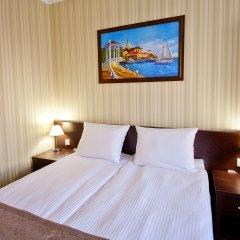 Отель Фаворит 3* Стандартный номер фото 2
