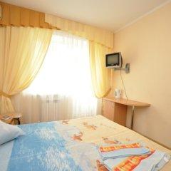 Гостиница Дарья Стандартный номер с различными типами кроватей фото 3