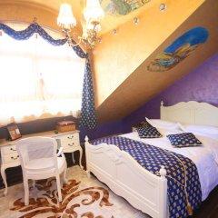 Гостиница Buen Retiro 4* Стандартный номер с различными типами кроватей