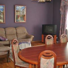 Гостевой дом На Каштановой Апартаменты с различными типами кроватей фото 6