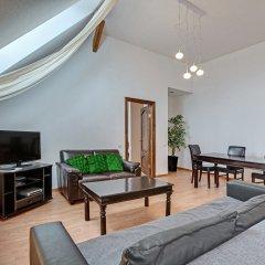 Отель Rigaapartment Gertruda 3* Улучшенные апартаменты с различными типами кроватей фото 2
