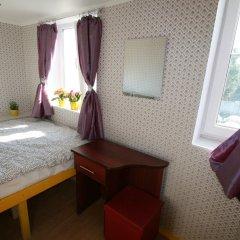 Гостиница Арт Галактика Номер Комфорт с различными типами кроватей фото 4