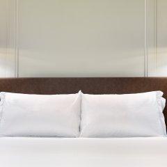 H10 Montcada Boutique Hotel 3* Улучшенный номер с различными типами кроватей фото 3