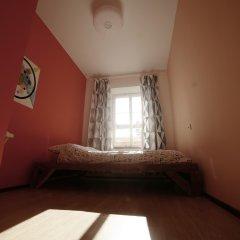 Хостел Ура рядом с Казанским Собором Номер категории Эконом с различными типами кроватей фото 5