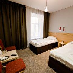 Мини-Отель Невский 74 Стандартный номер с различными типами кроватей фото 4