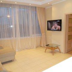 Апартаменты Аркадийские жемчужины комната для гостей фото 5