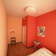 Хостел Ура рядом с Казанским Собором Номер категории Эконом с различными типами кроватей фото 17
