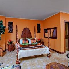 Гостиница Аврора 3* Люкс с разными типами кроватей фото 9