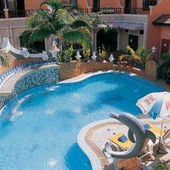 Отель Tony Resort бассейн фото 2