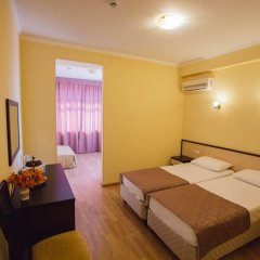Отель Грейс Наири 3* Люкс фото 11