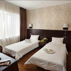 Гостиница Александровский 4* Стандартный номер с различными типами кроватей фото 3