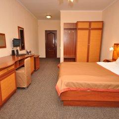 Гостевой Дом Лагуна Стандартный номер с различными типами кроватей фото 10