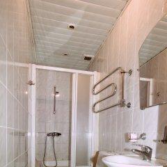 Мини-Отель Невский 74 Номер с общей ванной комнатой с различными типами кроватей (общая ванная комната) фото 2