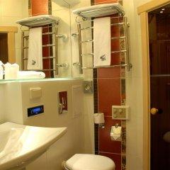 Гостиница Бон Ами 4* Студия разные типы кроватей фото 18