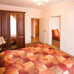 Coral Adlerkurort Hotel 3* Люкс с различными типами кроватей фото 2