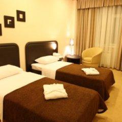 Гостиница Forum Plaza 4* Номер Business class разные типы кроватей фото 26