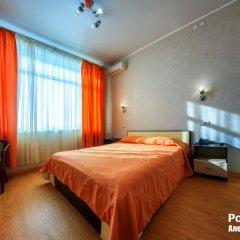 Гостиница Лайм 3* Полулюкс с разными типами кроватей фото 2