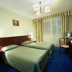 Гостиница Салют 4* Номер Комфорт с разными типами кроватей фото 3