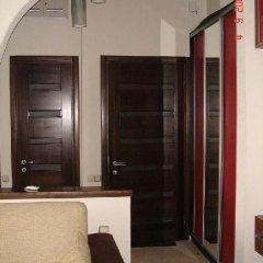 Гостиница КиевЦентр на Малой Житомирской 3/4 Апартаменты с разными типами кроватей фото 25