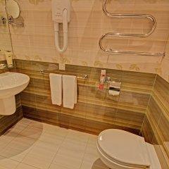 Гостиница Сокол 3* Улучшенный номер с двуспальной кроватью фото 11