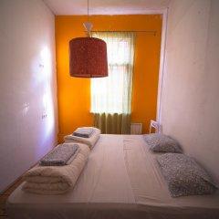 Хостел Fabrika Moscow Номер Эконом с разными типами кроватей (общая ванная комната) фото 7