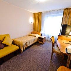 Гостиница Звездная 3* Номер категории Эконом с 2 отдельными кроватями фото 4