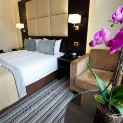 Гостиница Premier Dnister комната для гостей фото 3