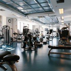 Гранд Отель Эмеральд фитнесс-зал фото 2