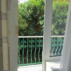 Гостиница Пансионат Кристалл Стандартный номер с разными типами кроватей фото 6