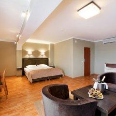 Отель Bellevue Park Riga 4* Улучшенный номер