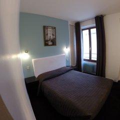 Отель Hôtel du Maine 2* Номер категории Премиум с различными типами кроватей