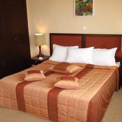Гостиница Минск 4* Улучшенный номер с двуспальной кроватью фото 2