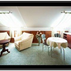 Мини-отель Одесса Вилла комната для гостей фото 4