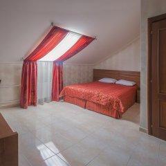 Гостиница Диамант 4* Стандартный номер с различными типами кроватей фото 3