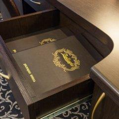 Гостиница Bellagio 4* Номер Бизнес двуспальная кровать фото 9