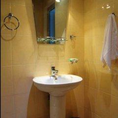 Отель Олимпия 3* Стандартный номер с различными типами кроватей фото 9