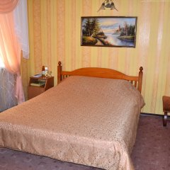 Гостиница Пилигрим 2 комната для гостей фото 5