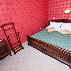 Гостиница Гвардейская 2* Улучшенный люкс с различными типами кроватей