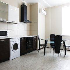 Апартаменты Киев Старз Апартаменты с разными типами кроватей фото 3