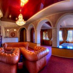 Гостиница Вилла Никита Полулюкс с разными типами кроватей фото 8