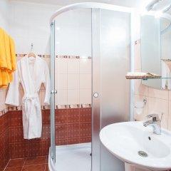 Мини-отель Jenavi Club Номер Комфорт с разными типами кроватей фото 14