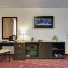 Гостиница Измайлово Альфа 4* Студия с разными типами кроватей фото 7