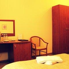Гостиница Мон Плезир Химки Стандартный номер с различными типами кроватей фото 6