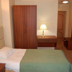 Гостиница Гвардейская 2* Стандартный номер с различными типами кроватей фото 5