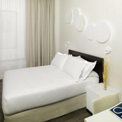 Отель H10 Port Vell 5* Номер категории Эконом