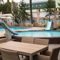 Гостиница Bellagio бассейн фото 3