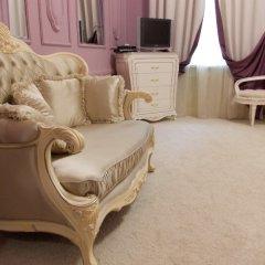Гостиница Престиж 3* Улучшенный люкс разные типы кроватей фото 2