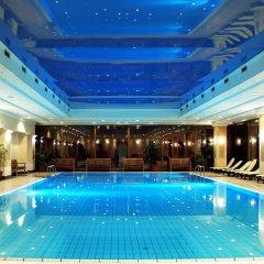 Отель Danubius Health Spa Resort Margitsziget бассейн